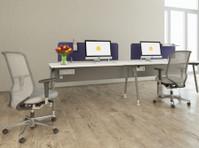 Frontier Modular Designs Pvt. Ltd. (2) - Office Supplies