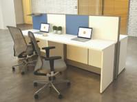 Frontier Modular Designs Pvt. Ltd. (3) - Office Supplies