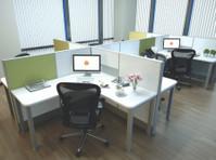 Frontier Modular Designs Pvt. Ltd. (4) - Office Supplies