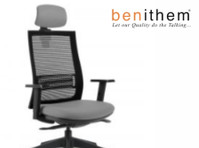 Frontier Modular Designs Pvt. Ltd. (5) - Office Supplies