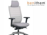 Frontier Modular Designs Pvt. Ltd. (6) - Office Supplies
