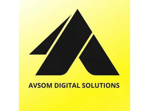 Avsom digital solutions pvt ltd - Advertising Agencies