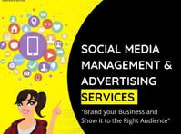 Avsom digital solutions pvt ltd (3) - Advertising Agencies