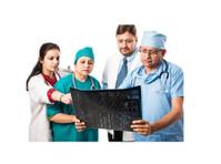 Curika Healthcare (3) - Doctors