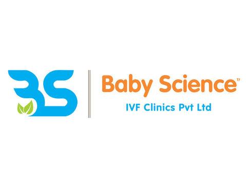 Babyscience Ivf Clinics Pvt. Ltd. - Hospitals & Clinics