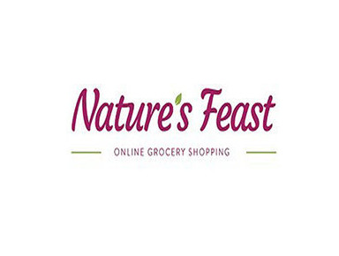 Natures Feast - International groceries