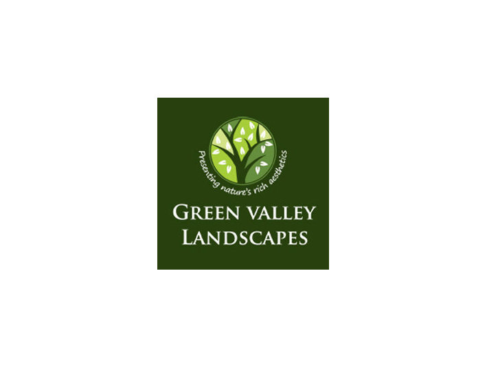 Garden & Landscaping Services - Green Valley Landscapes - Home & Garden Services