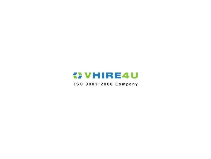 Vhire4u Recruitment Services - Recruitment agencies