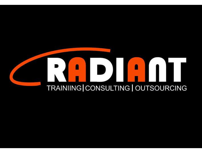 RadiantTCO - Coaching & Training