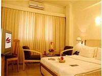 Hotel Komfort Terraces Bangalore (5) - Hotels & Hostels