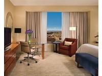 Hotel Komfort Terraces Bangalore (7) - Hotels & Hostels