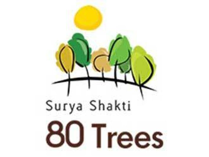 80 Trees - Estate Agents