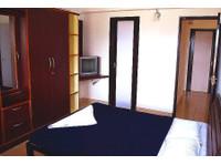 Krishna Jana, Real Estate (2) - Serviced apartments