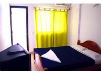 Krishna Jana, Real Estate (3) - Serviced apartments
