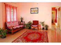 Krishna Jana, Real Estate (4) - Serviced apartments