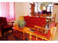 Krishna Jana, Real Estate (5) - Serviced apartments