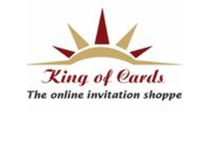 King of Cards India - Print Services