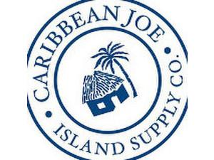 Caribbean Joe - Clothes