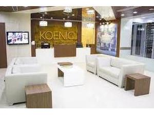 Koenig Solutions Pvt. Ltd. - Coaching & Training