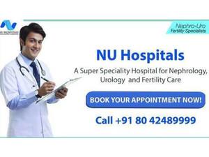 Nu Hospitals - Hospitals & Clinics