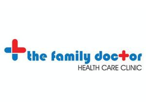 The Familydoc - Hospitals & Clinics