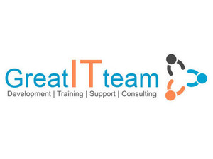 great It team - Coaching & Training