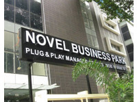 Novel Office (2) - Office Space