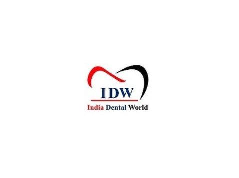 India Dental World - Dentists