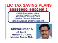 Special Plan for Handicapped and Mentally Retarded Children (3) - Insurance companies