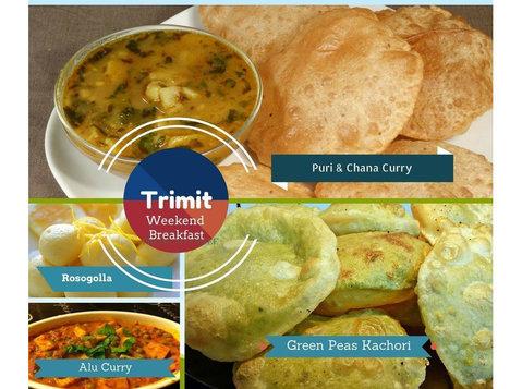 Trimit Food - Food & Drink