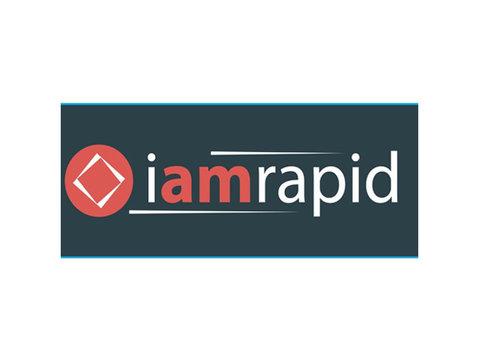 IAMRAPID - Print Services