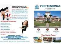 Professional Colleges (7) - Universities