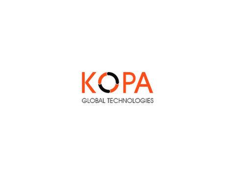 Kopa Global Technologies - Advertising Agencies