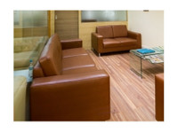 INSTASQUARES Business Centre (2) - Office Space