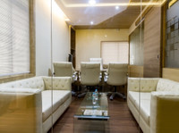 INSTASQUARES Business Centre (3) - Office Space