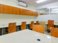 INSTASQUARES Business Centre (4) - Office Space