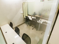 INSTASQUARES Business Centre (6) - Office Space