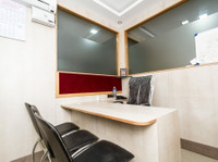 INSTASQUARES Business Centre (7) - Office Space