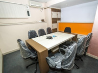 INSTASQUARES Business Centre (8) - Office Space