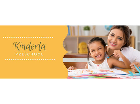 Kinderla Pre School - Nurseries