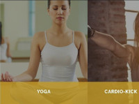 fitness training centers in brookfield bangalore (3) - Gyms, Personal Trainers & Fitness Classes