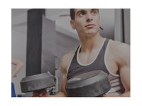 fitness training centers in brookfield bangalore (4) - Gyms, Personal Trainers & Fitness Classes