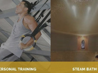 fitness training centers in brookfield bangalore (7) - Gyms, Personal Trainers & Fitness Classes