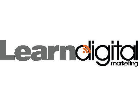 Learn Digital Academy - Coaching & Training