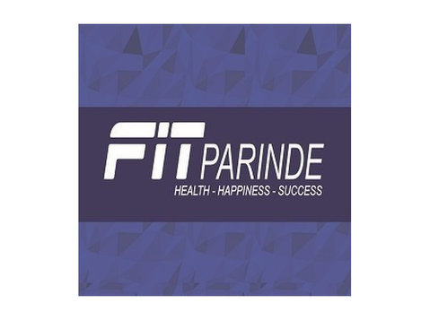 Fit Parinde - Alternative Healthcare