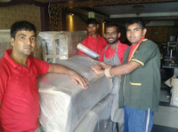 Century Movers and Packers Bangalore (1) - Relocation services