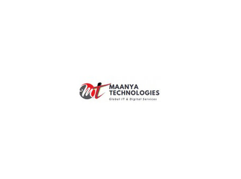 Maanya Technologies - Marketing & PR