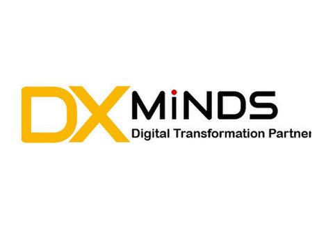 Dxminds Technologies .inc - Furnizori de Telefonie Mobilă