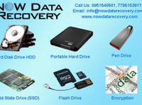 Now Data Recovery (1) - Computer shops, sales & repairs