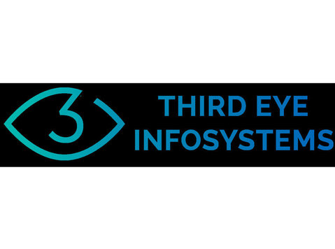 Third Eye Infosystems - Webdesign
